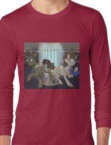 Paradox Long Sleeve T-Shirt