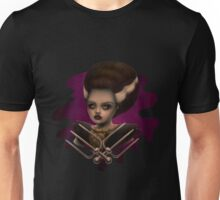 Magenta Unisex T-Shirt