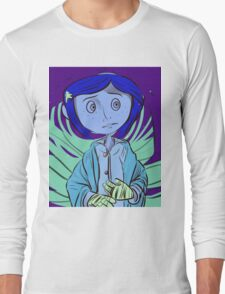 Coraline Long Sleeve T-Shirt