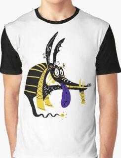 Anoobis Graphic T-Shirt
