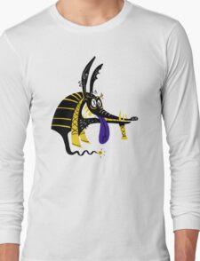 Anoobis Long Sleeve T-Shirt