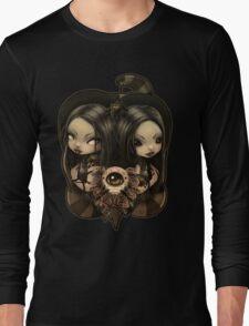 Mirror Soul Long Sleeve T-Shirt