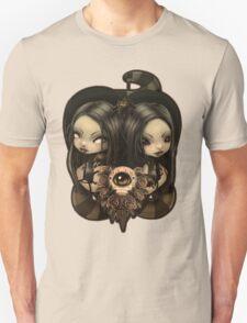 Mirror Soul Unisex T-Shirt