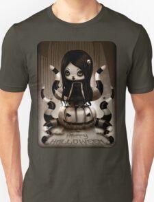 Halloween Doll T-Shirt