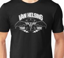 Van Helsing Tour Unisex T-Shirt