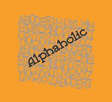 Alphaholic Unisex T-Shirt