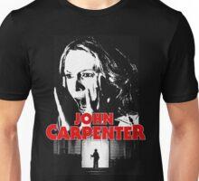 JOHN CARPENTER Unisex T-Shirt