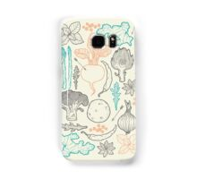 I love vegetables! Samsung Galaxy Case/Skin