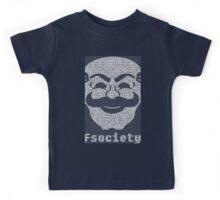 mr._robot_-_fsociety_2.dat Kids Tee