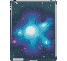 8Bit Galaxies:  Cornflower Nebula iPad Case/Skin
