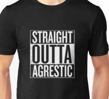 Straight Outta Agrestic  Unisex T-Shirt