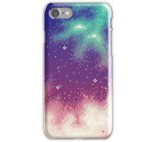 Rainbow Nebula iPhone Case/Skin