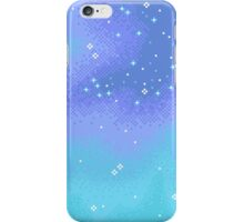 Twilight Nebula iPhone Case/Skin