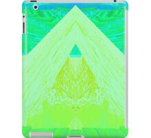 Glitch Pattern 004 iPad Case/Skin