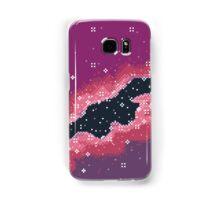Pink Rift Galaxy (8bit) Samsung Galaxy Case/Skin