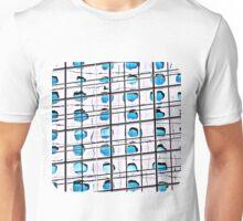 Reflection of Jardine House  Unisex T-Shirt