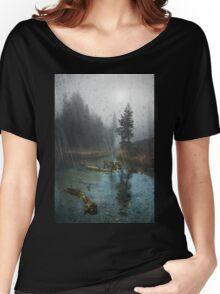Kings Creek .2 Women's Relaxed Fit T-Shirt
