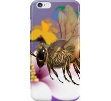 bee mine iPhone Case/Skin