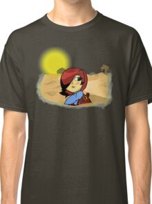 Wastes Classic T-Shirt