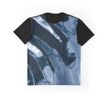 Liquid indentations 3. - photography Graphic T-Shirt