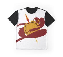 Pyrrha Nikos Graphic T-Shirt