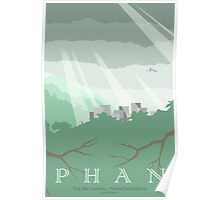 Planet Exploration: Phan Poster