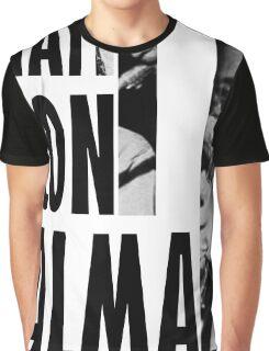 Stay Con Alma! Graphic T-Shirt