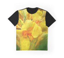 Orchid Moods 4 Graphic T-Shirt
