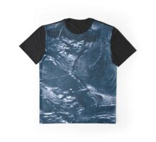 Liquid indentations 2. - photography Graphic T-Shirt