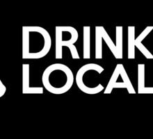 Mississippi Drink Local MS Sticker