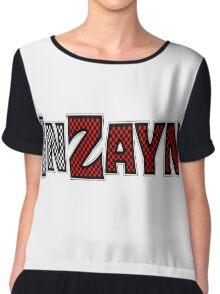 Sami Zayn - InZayn Chiffon Top