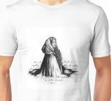 You Were Once My Own Companion Unisex T-Shirt