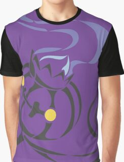 Chandelure Graphic T-Shirt