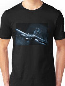 Guitar Unisex T-Shirt