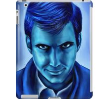 Wouldn't Harm A Fly iPad Case/Skin