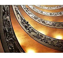 Vatican Museums Photographic Print