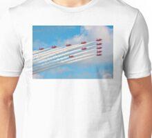 Reds Eleven Unisex T-Shirt