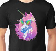 Fabulous Unicorn Princess Unisex T-Shirt