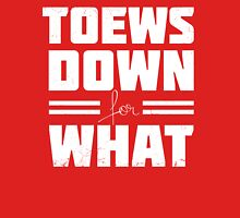 Toews Down for What Unisex T-Shirt