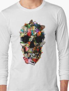 Fragile Skull 2 Long Sleeve T-Shirt