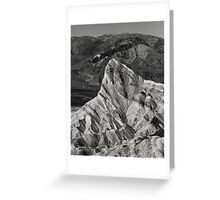 Manly Beacon Greeting Card