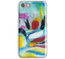 No. 354 iPhone Case/Skin