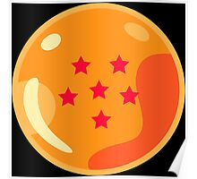 6 Stars Poster