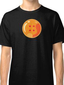 4 Stars Classic T-Shirt