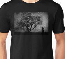 Boundaries Between Unisex T-Shirt