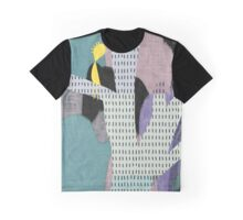 Boy in a Tree Graphic T-Shirt