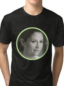 Dr. Lexie Grey Tri-blend T-Shirt