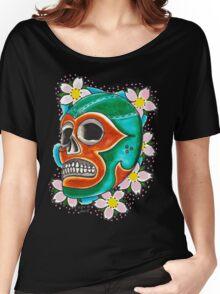 Lucha  Women's Relaxed Fit T-Shirt