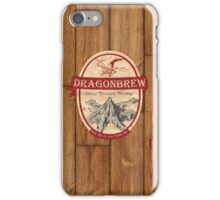 Erebor Dragonbrew iPhone Case/Skin