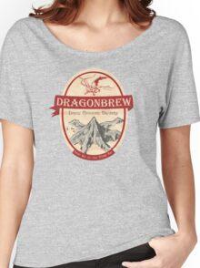 Erebor Dragonbrew Women's Relaxed Fit T-Shirt